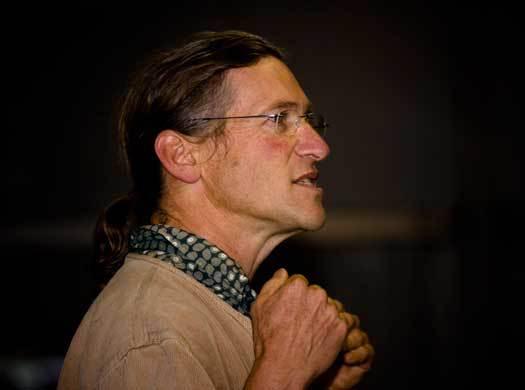 David Holgrem Permacultura