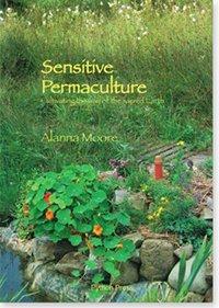 Permacultura sensitiva libro