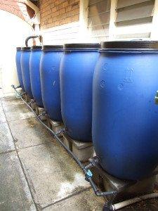 Sfruttare L Acqua Piovana In Tutta La Casa Permacultura