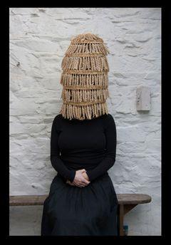 Maschere con grano. Anne-Marie Culhane