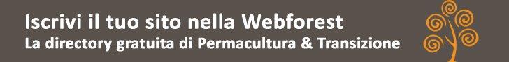 Directory siti Permacultura Transizione, sostenibilità