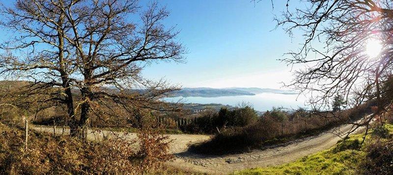 Lago Trasimeno, Panta Rei.
