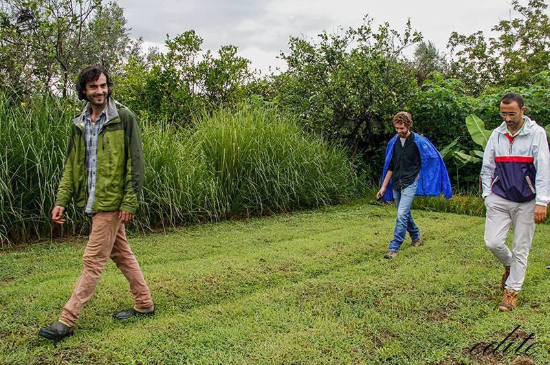 Gautier Gras processi naturali