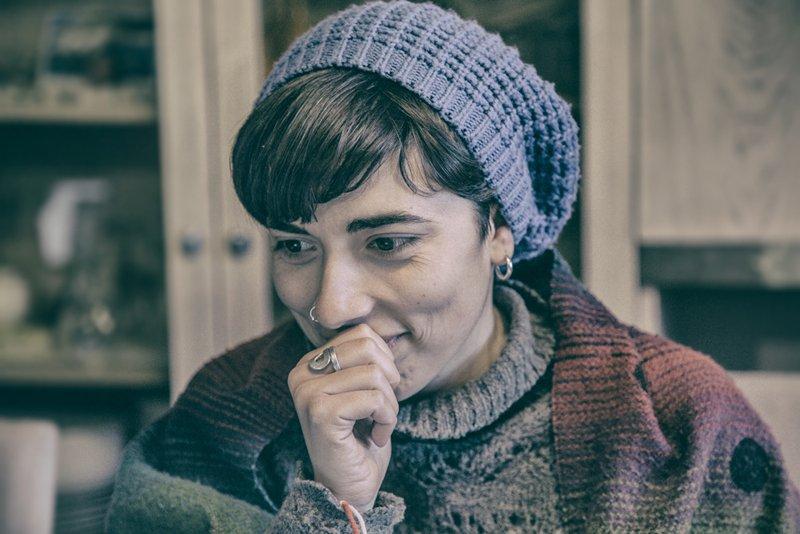 Nicoletta Mongelli manuale permacultura