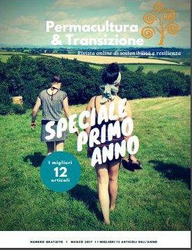 Un anno di Permacultura & Transizione