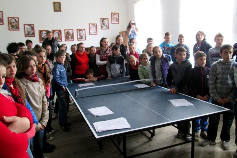Bambini introduzione permacultura romania